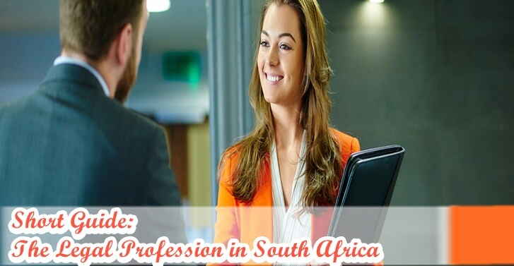 Short Guide: The Legal Profession�in South Africa