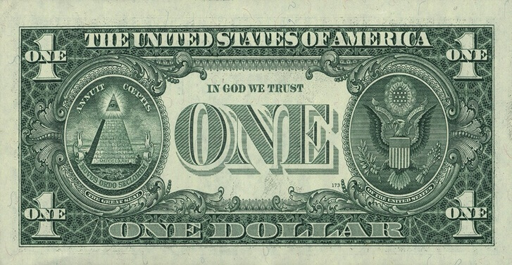 Supreme Court rejects case challenging �In God We Trust� motto on nation�s currency