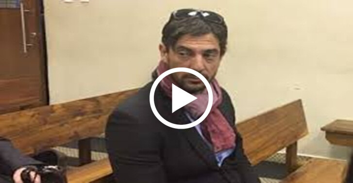 Adam Catzavelos will go to Greece to face k-word charges, says lawyer