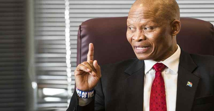Mogoeng: Judiciary has never shied away from pursuing judges accused of misconduct