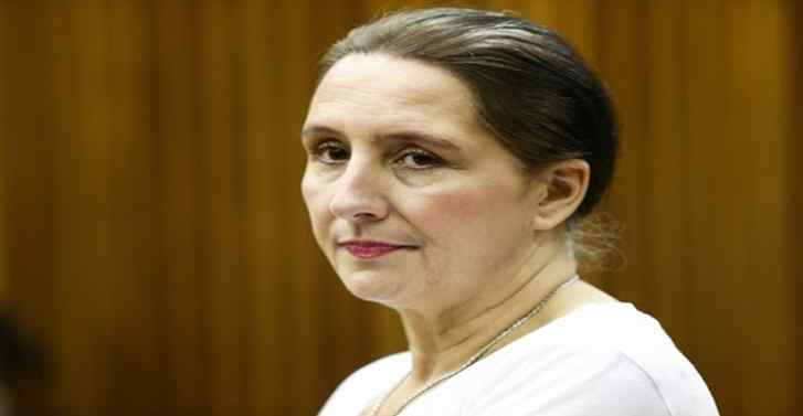 Vicky Momberg: Convicted racist to serve the rest of her sentence