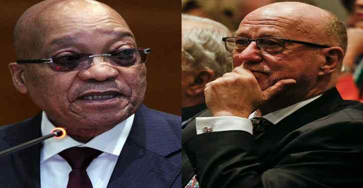 Jacob Zuma loses in court: Here's how he must apologise to Derek Hanekom