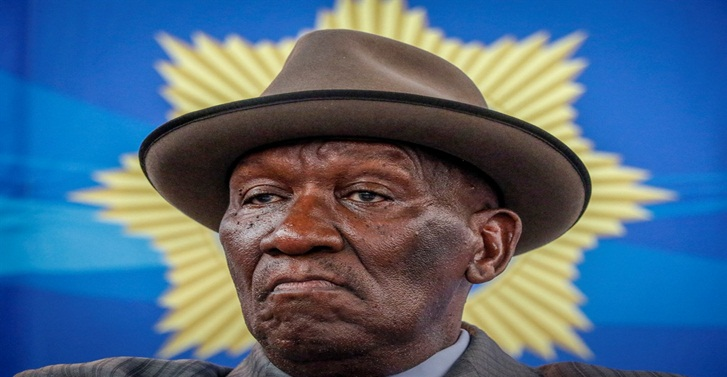 Corruption to blame for lack of rape kits at police stations, says Cele