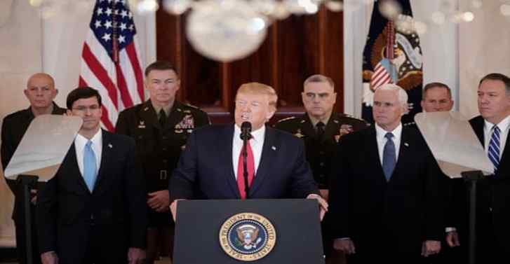 Trump vs. Iran: It's not over