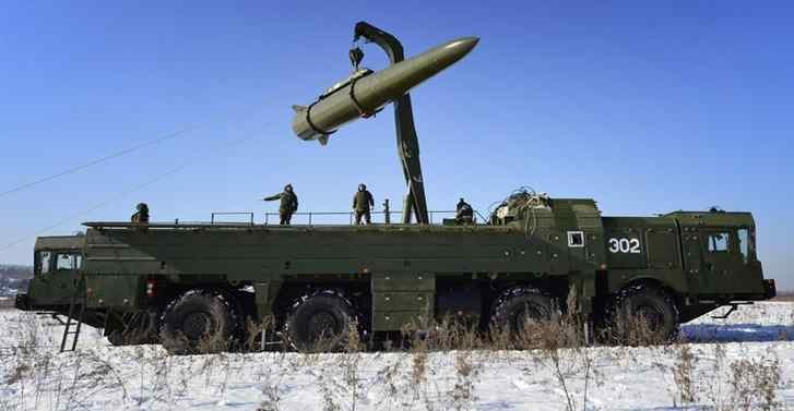 US military deploys new type of nuclear weapon seen as key to countering Russia