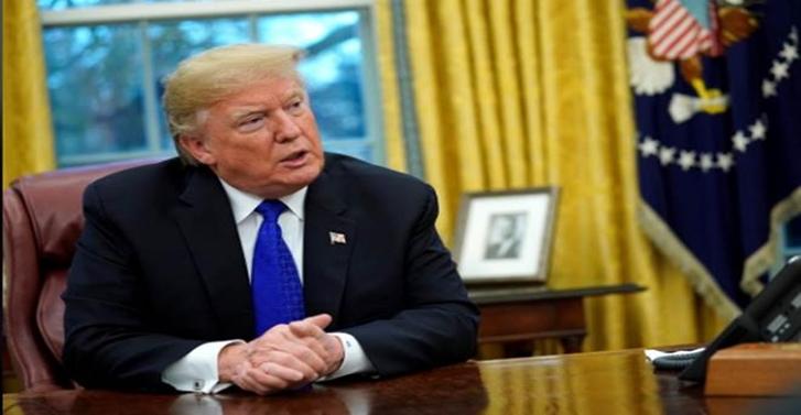 Biden warns of 'abuse of power' in measured Trump critique