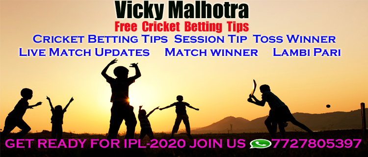 Cricket Betting Tips by Cricbettip