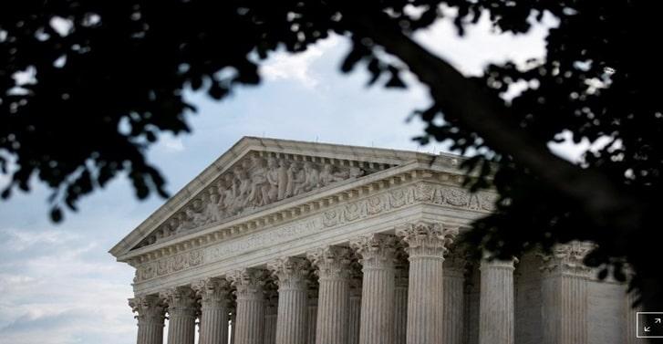 U.S. Supreme Court bolsters Trump's power over rapid deportation