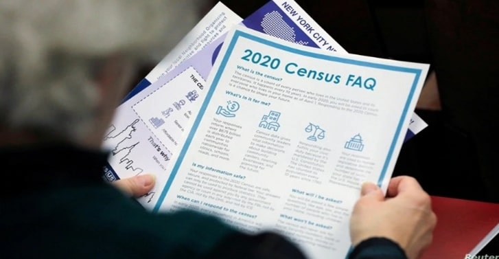 Experts Say Collecting Immigration Data Through US Census for Reapportionment Is Unconstitutional