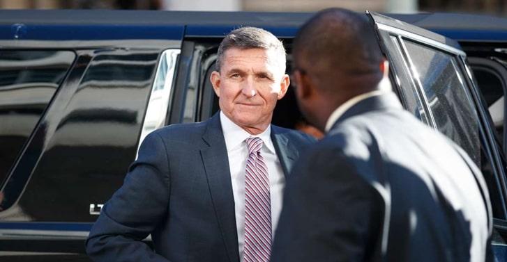 Appeals court will rehear Michael Flynn case, a rare move after 3-year legal, political saga