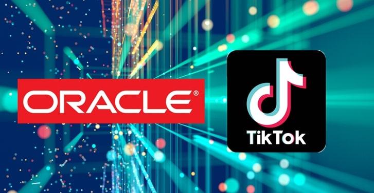 ByteDance picks Oracle as partner to try to save TikTok U.S.: sources