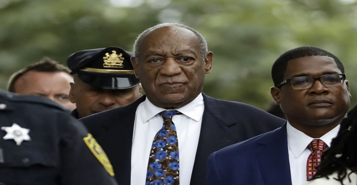 Legal advocates line up as court prepares to review Bill Cosby's 2018 sex assault conviction