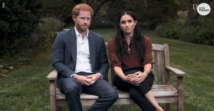 Harry and Meghan win legal fight against paparazzi over drone pictures of Archie