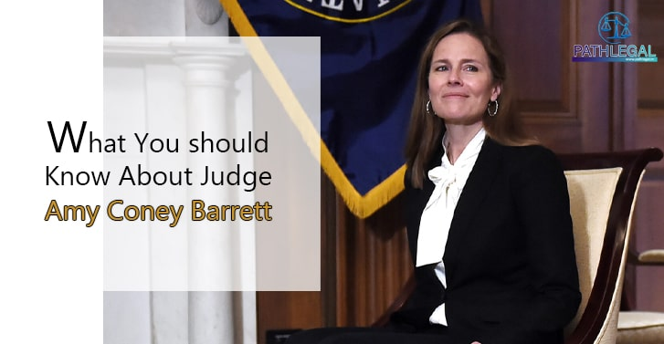 What You Should Know About Judge Amy Coney Barrett