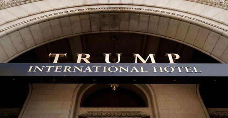 U.S. Supreme Court ends Democratic lawmakers' anti-graft lawsuit against Trump