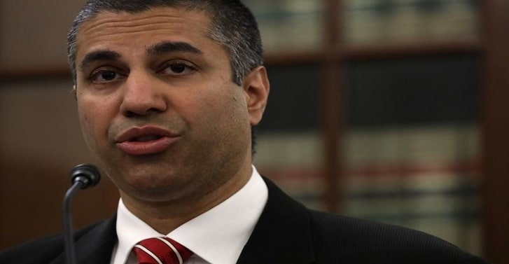 FCC will move to clarify key social media legal protections - chair