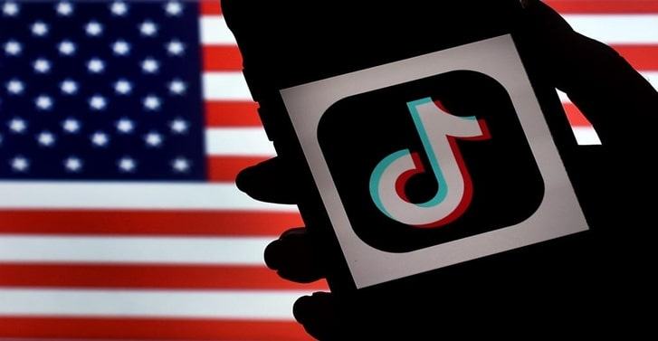 U.S. government appeals order blocking TikTok ban from taking effect
